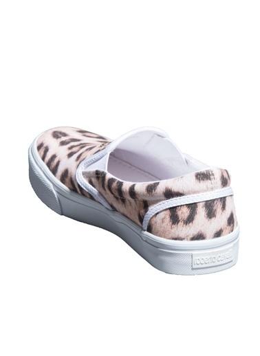 Roberto Cavalli Ayakkabı Bej